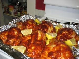 chicken-to-bake