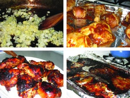 chicken composite