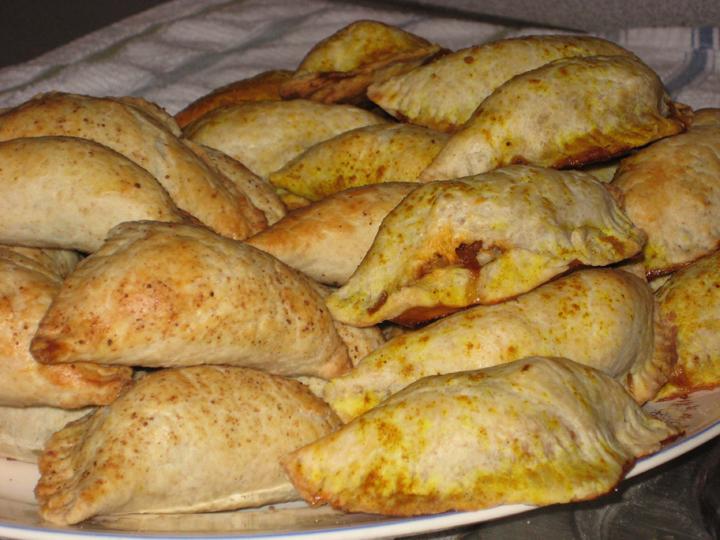 TND – Oscars 2011: Dinner Recipes | Monday Night Dinner