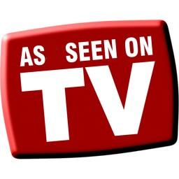 SeenOnTV