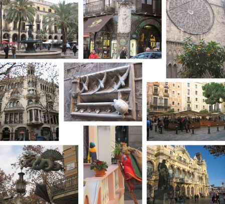 other barcelona