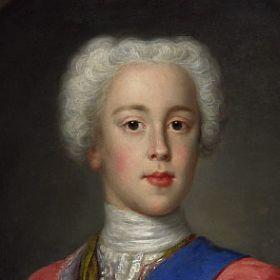 Young Charles Edward Stuart 280_tcm4-563618